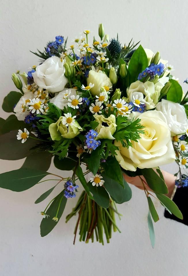 Angela\'s Blog - Ginger Lily Florists Brighton News