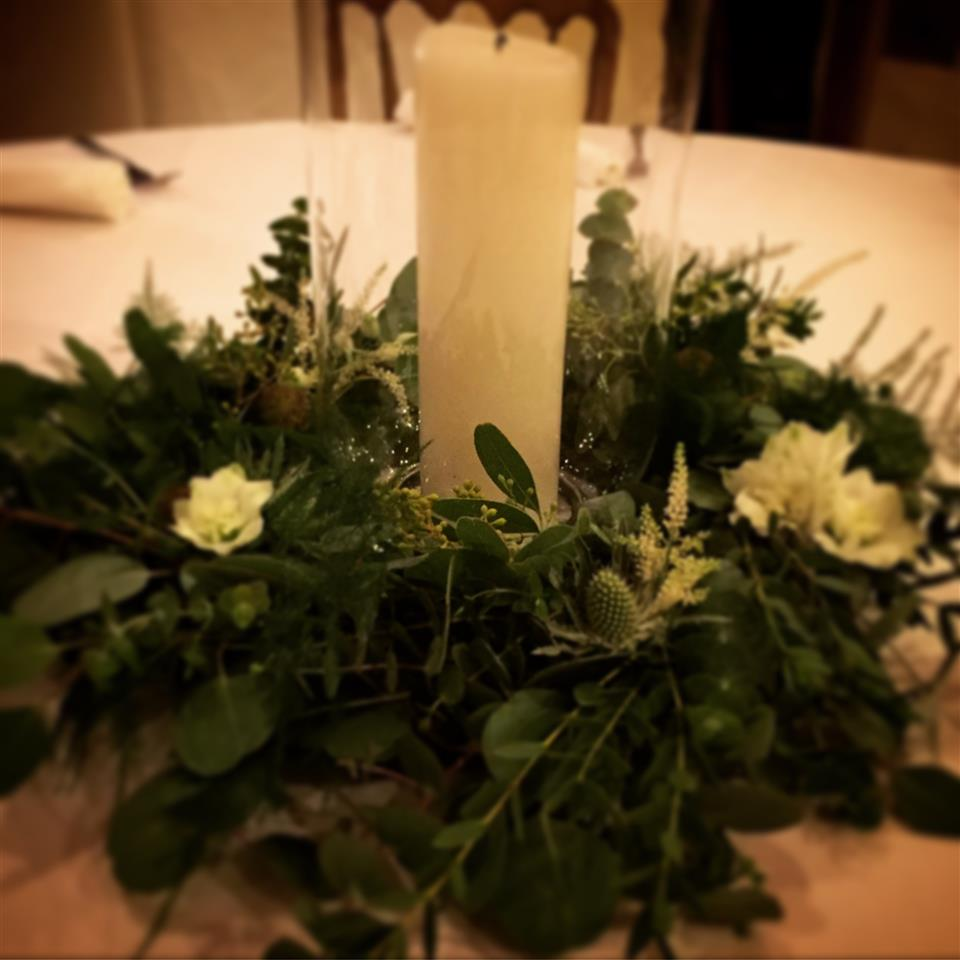 Angela's Blog - Ginger Lily Florists Brighton News on